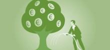 Vermögen und Eigenkapital