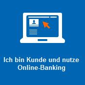 Kunde Online-Banking Kreditkarte