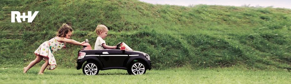 Autoversicherung